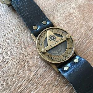 Pandeia sundial watch